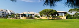 Pine Cliffs Village & Golf Suites