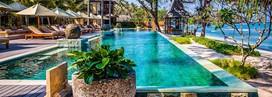 Qunci Hotel & Villas
