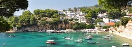 Sporades, les îles grecques à contre-courant