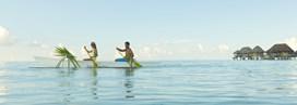 Voyage de noces en Polynésie, un rêve sur pilotis