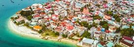 Zanzibar sur la route des épices