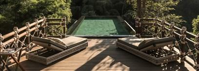Les 10 plus belles villas avec piscine privée de Thaïlande