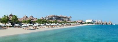 Anantara The Palm Dubaï Resort