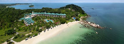 Angsana Resort & Spa