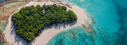 Atoll de Haa Alifu