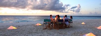 Atoll de Laamu