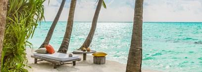 Atoll de Thaa