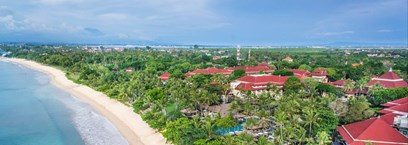 Bali Intercontinental Resort