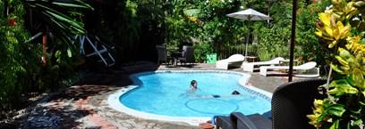 Casa de Leela & Cocoluxe Apartments