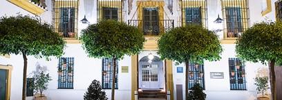 Casas del Rey de Baeza