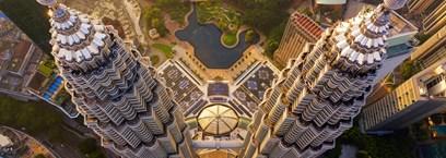 De Singapour à Kuala Lumpur, l'Asie d'hier et de demain