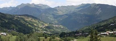 Club Med Alpe d'Huez La Sarenne