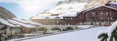 Club Med Val d'Isère - Le Refuge