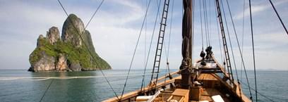 Croisière sur mesure dans les petites îles de la Sonde