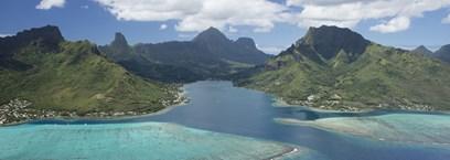 Croisière Ponant Hawaï et la Polynésie