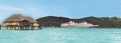 Croisière Ponant Les trésors de Polynésie