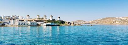 Cyclades : les plus belles îles grecques