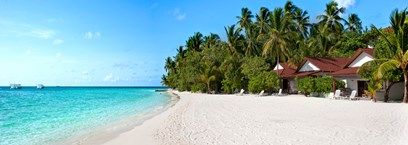 Diamonds Athuruga Beach and Water Villas