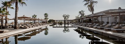Domes Zeen, a Luxury Collection Resort, Chania