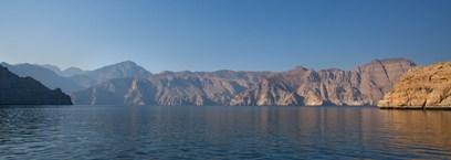 Fjords d'Arabie & lagons turquoise