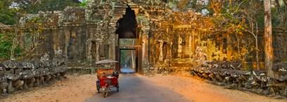 Exceptionnel Cambodge