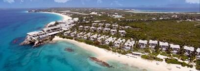 Four Seasons Resort & Residences Anguilla