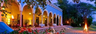 Hacienda Santa Rosa, a Luxury Collection Hotel