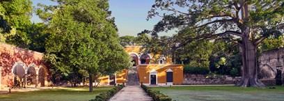 Hacienda Uayamon, a Luxury Collection Hotel