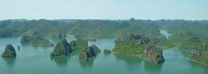Hanoi et le nord