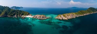 îles Mergui