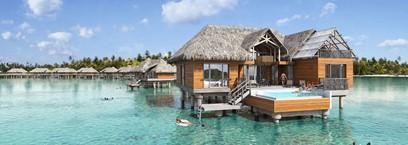 Les plus belles villas sur pilotis à travers le monde