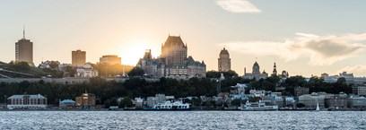 Les villes mythiques d'Amérique du Nord