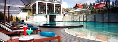 Maikhao Dreams Villas Phuket