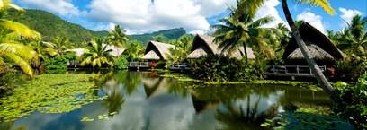 Maitai Lapita Village