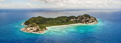 North Island a Luxury Collection Resort, Seychelles