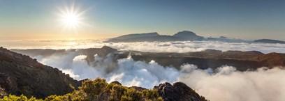 La Réunion, un voyage d'émotion