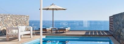 Saint Nicolas Bay Resort & Villas