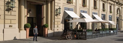 Savoy, a Rocco Forte Hotel Florence