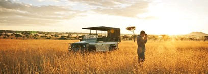Serengeti : route des grandes migrations en Tanzanie