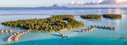 Le Tahaa by Pearl Resorts