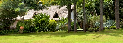 The Plantation Lodge