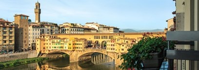 Un grand weekend à Florence, capitale des arts