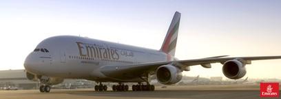 Voyager avec Emirates